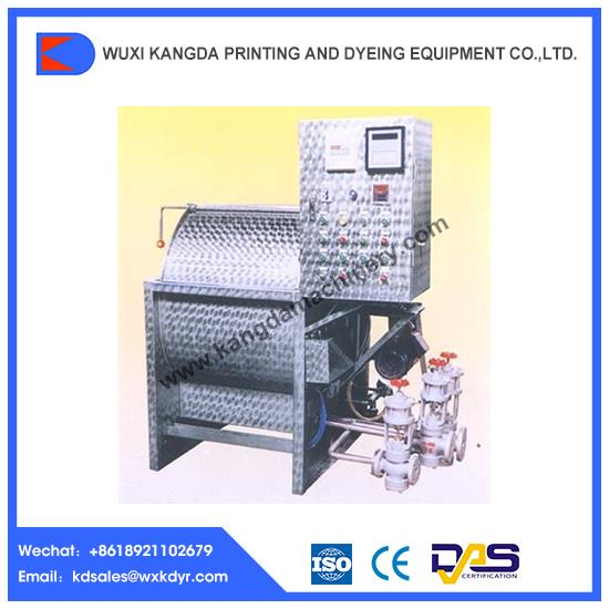 Automatic Garment Dyeing Machine