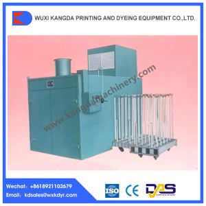 Cone Yarn Drying Machine