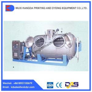 High Temperature High Pressure Garment Dyeing Machine