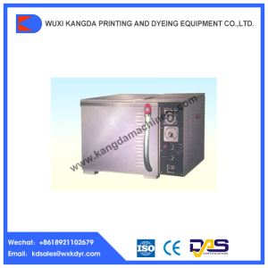 High Temperature Lab Sample Dyeing Machine