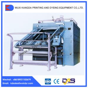 Hot Air Stenter Dryer