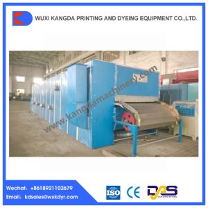Loose Fiber Drying Machine