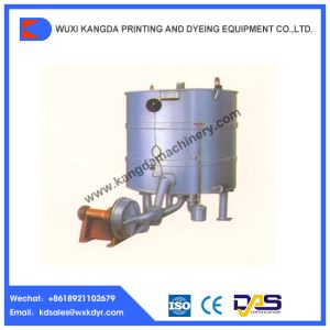 Loose Wool Dyeing Machine