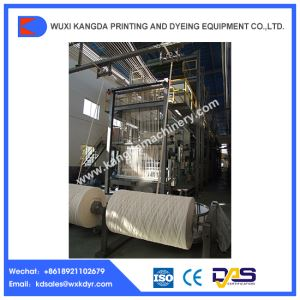 Rope Dyeing Machine