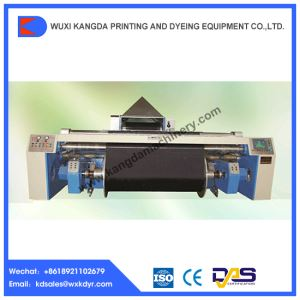 Sizing and Dyeing Machine