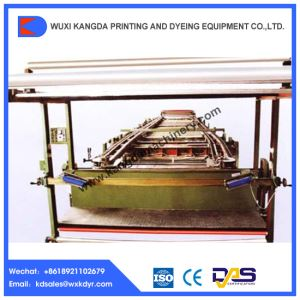 Textile Stenter Machine