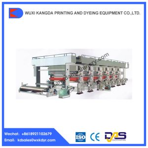 Transferring Papers Printing Machine