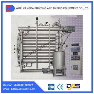 Tube-style Cone Yarn HTHP Dyeing Machine