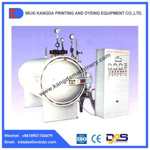 Yarn Heat Setting Machine